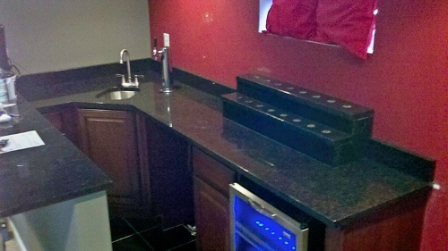 Kenwood Wet Bar