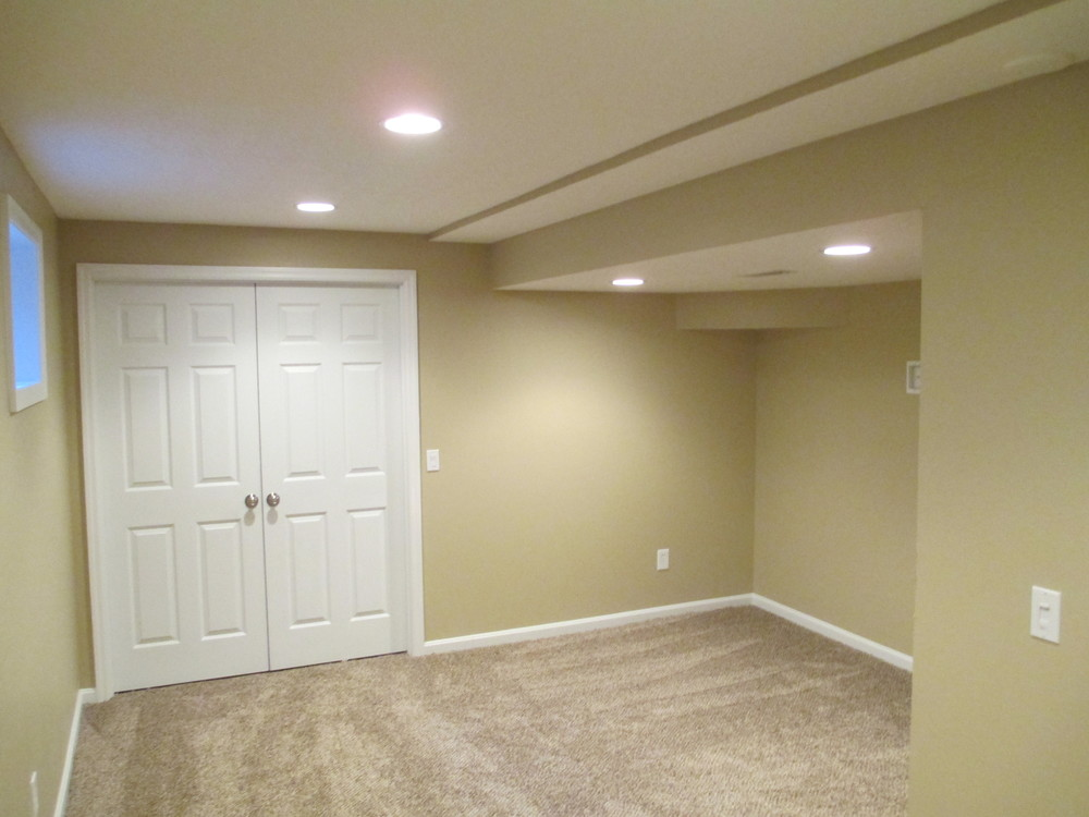 Deer Park Finished Basement and Dry wall