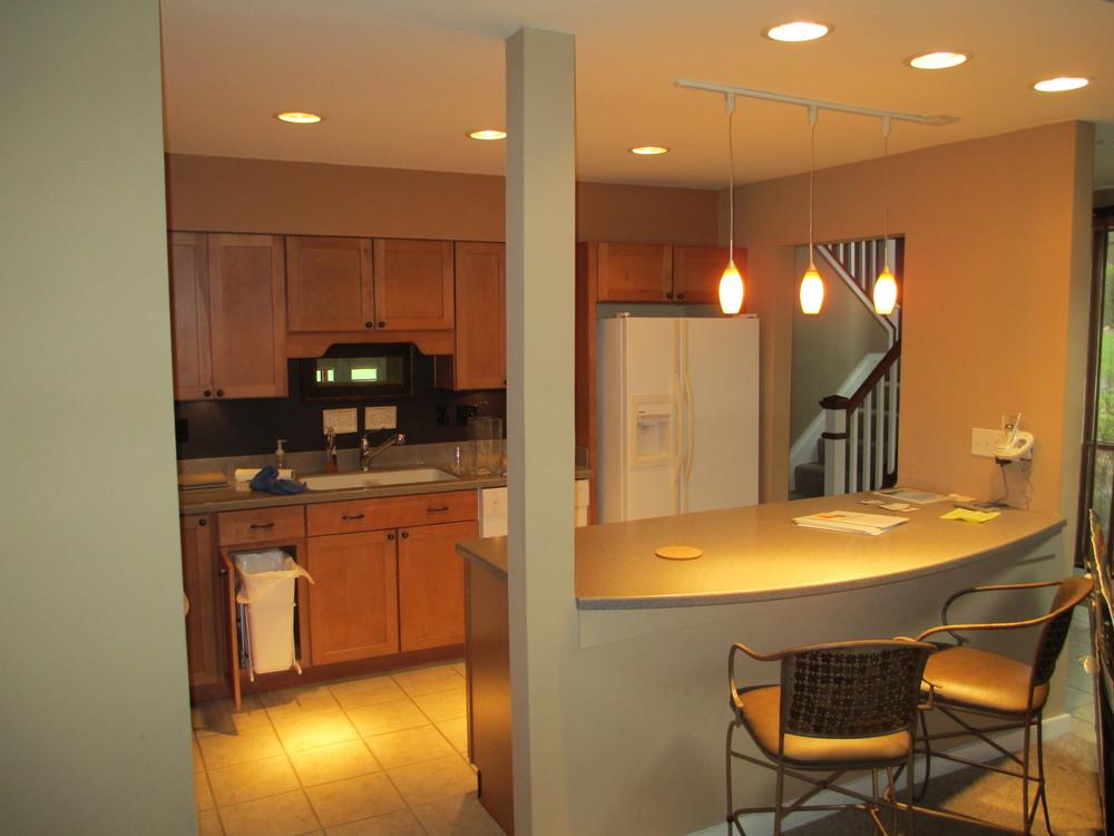 Fort Thomas Handyman Kitchen Remodel