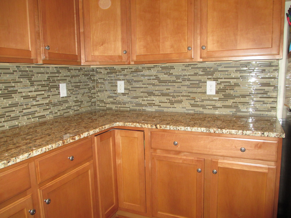 Wyoming Kitchen Countertop Installation