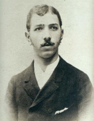 Sammy Klepner Circa 1889