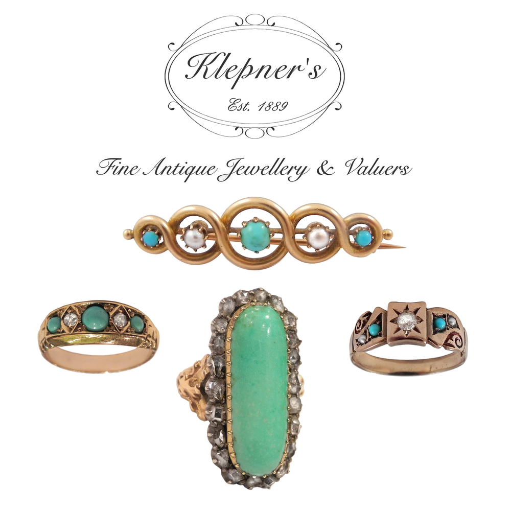 Jewellery Masterclass With Ronnie Bauer Klepners Fine Antique Jewellery Amp Valuers Antique