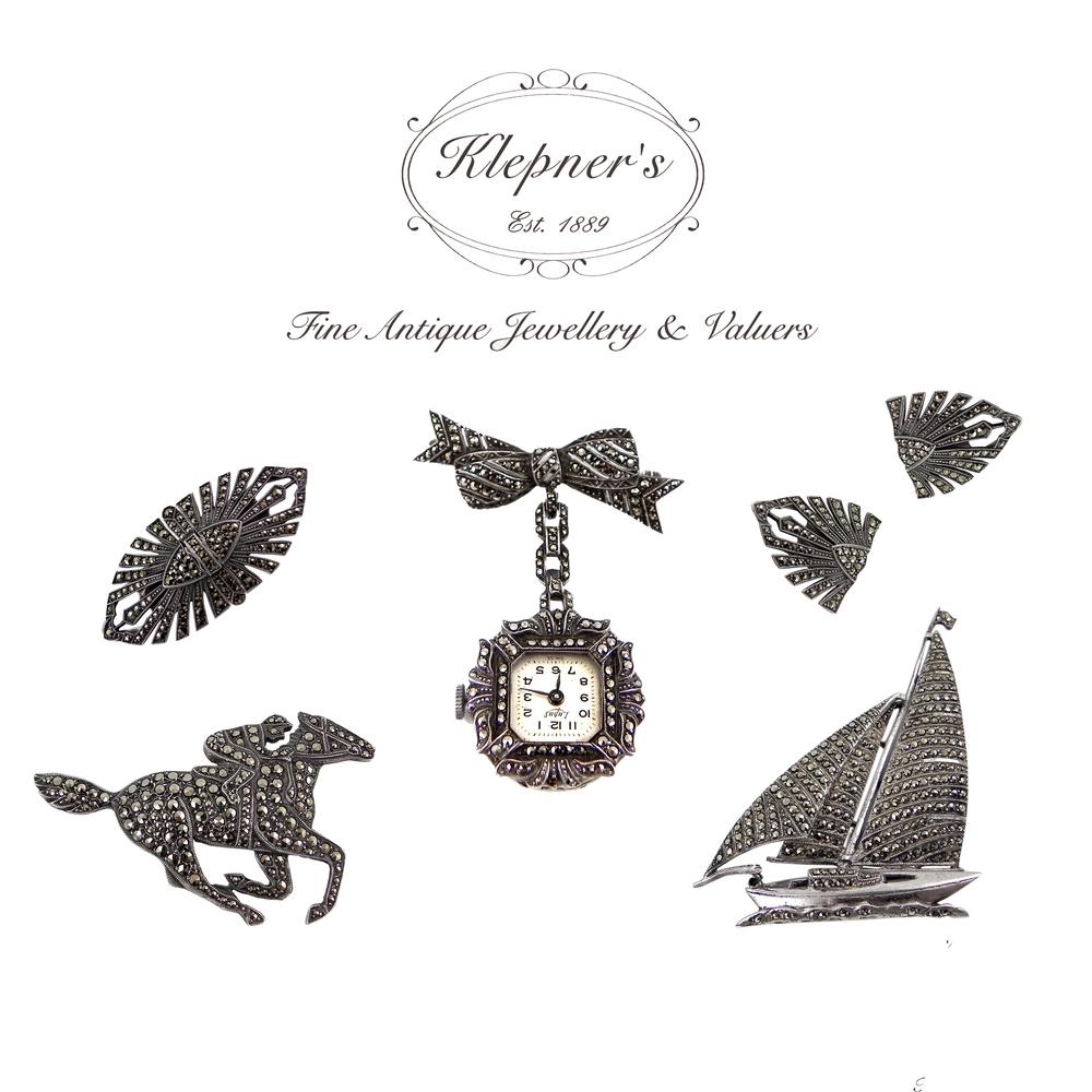 Vintage Silver Marcasite Jewellery.jpg