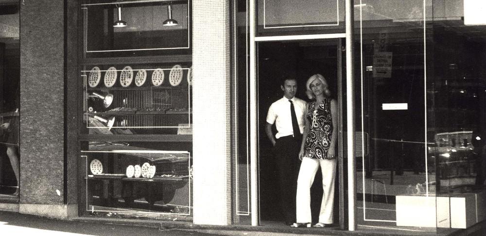Klepner's Circa the 1970s