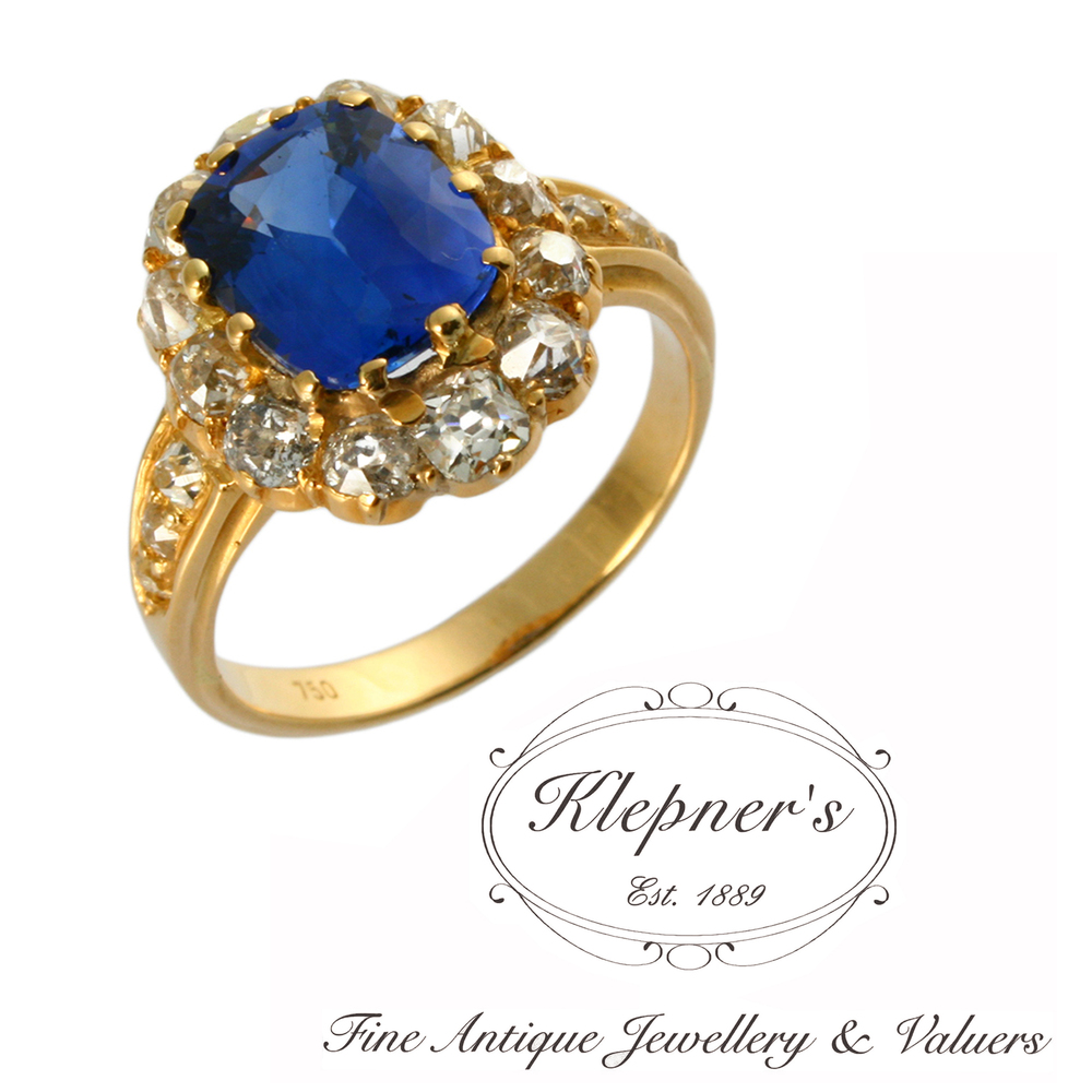 antique rings melbourne klepner s antique jewellery