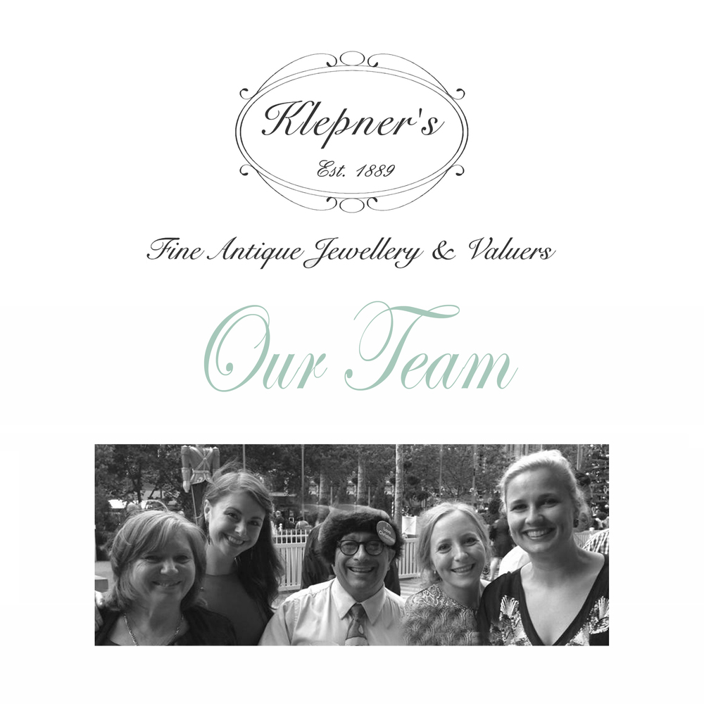 The klepner's Team