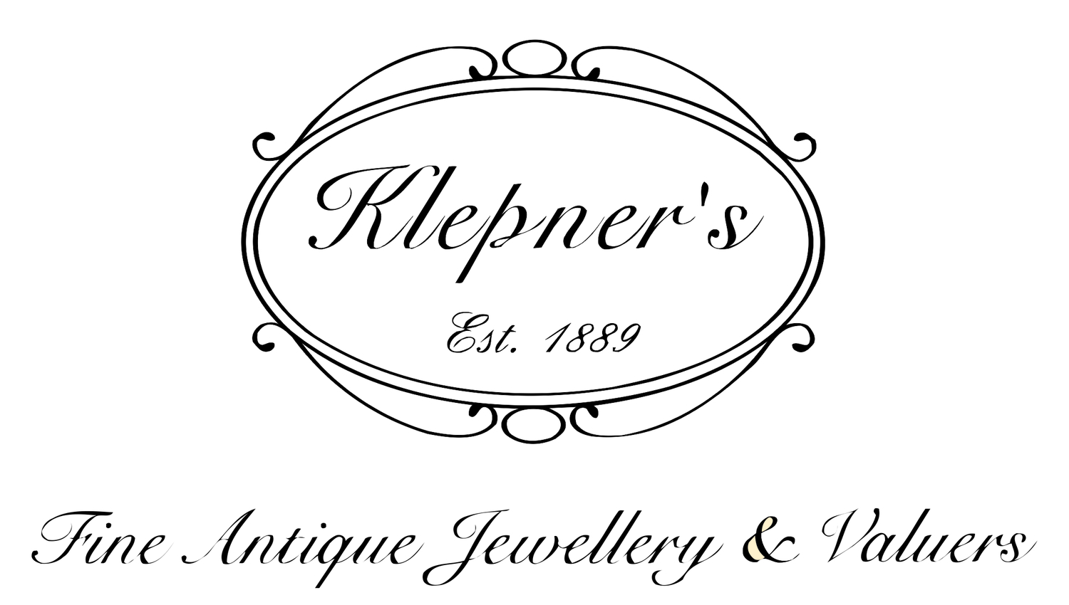 Klepner's Fine Antique Jewellery & Valuers- Antique Engagement Rings