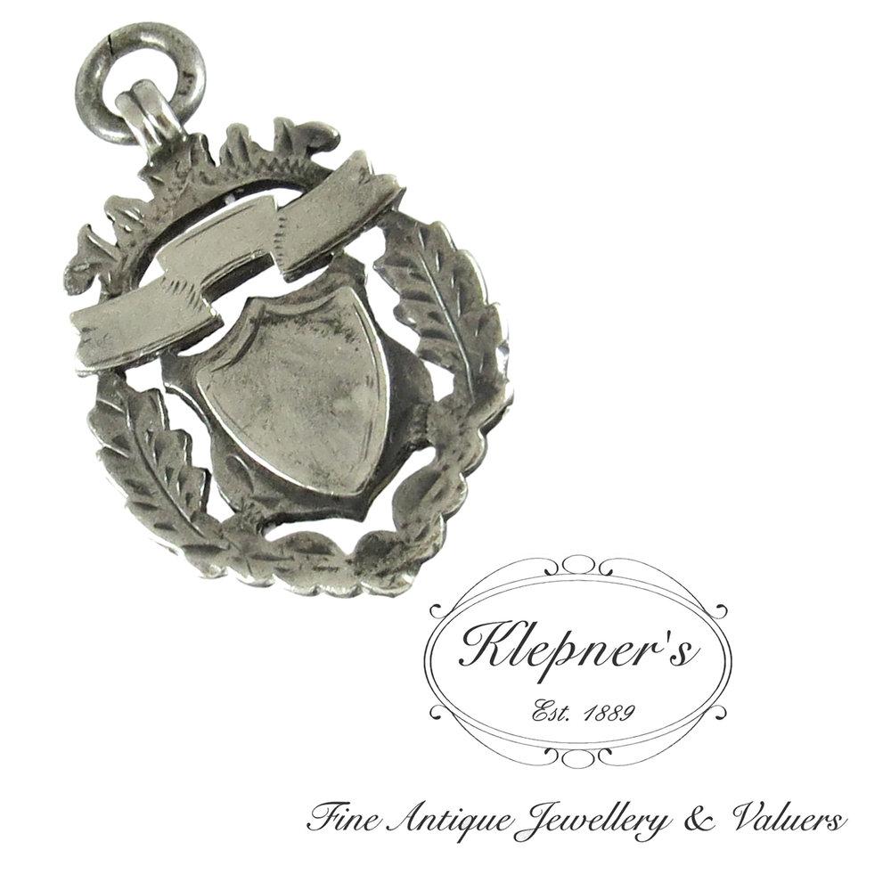 Pendants Klepner S Fine Antique Jewellery Amp Valuers