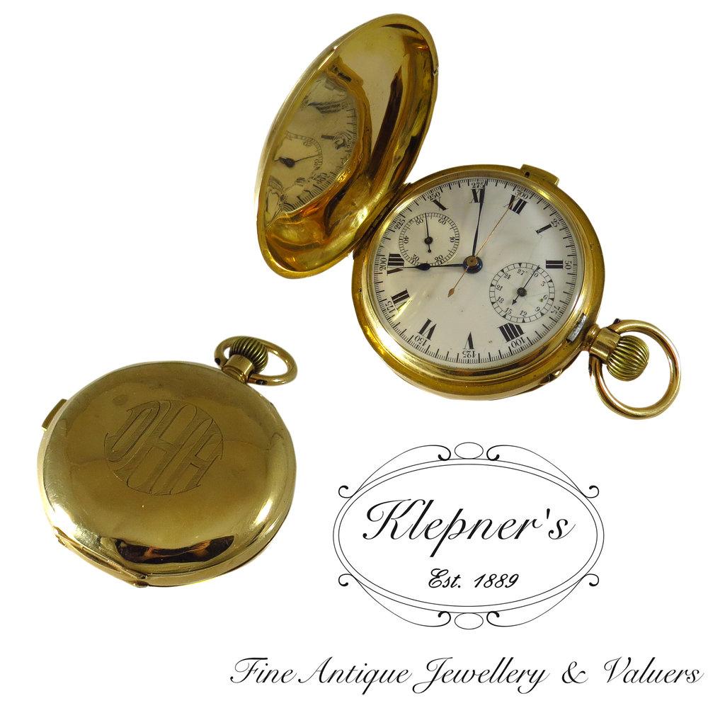 Antique Pocket Watches Fob Watches Vintage Wrist Watches