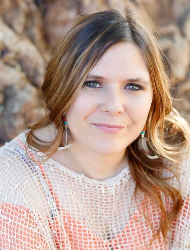 Melissa Kim Corter