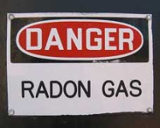 Radon Authorization Form