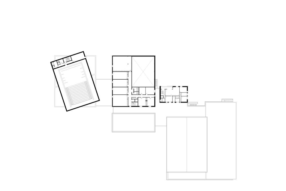 RESERVOIRA CHARLEROI MANAGE SCAILMONT CENTRE CULTUREL PLAN 05.png