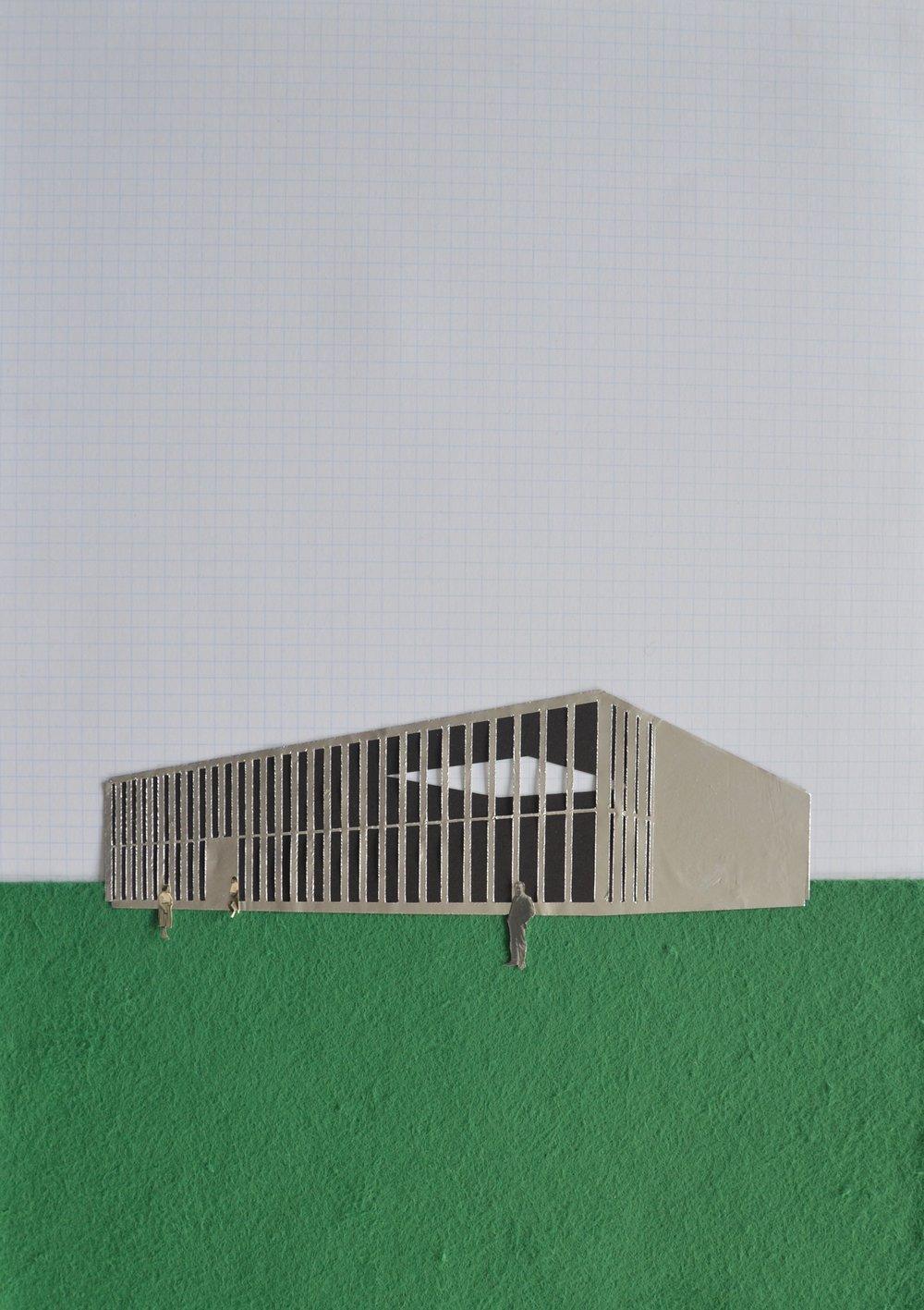 Bureaux CETIC à Gosselies