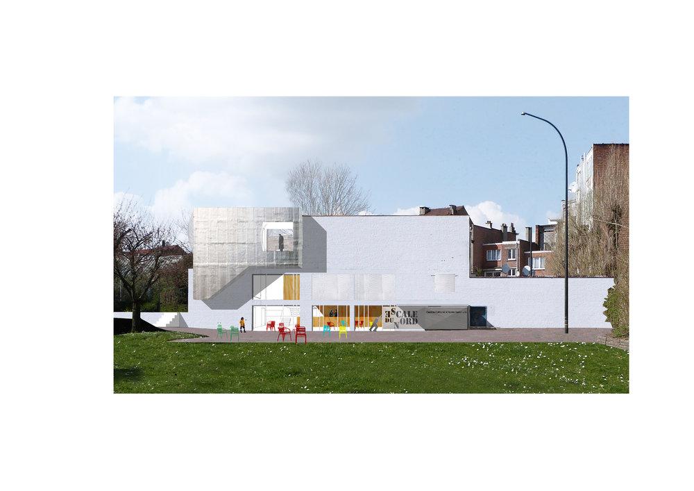 Centre culturel de Scheut