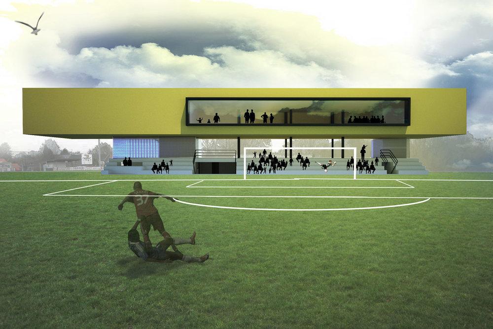 100104 Installations sportives à Aische-en-Refail