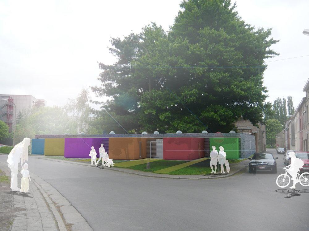 090928 Crèche de Châtelet