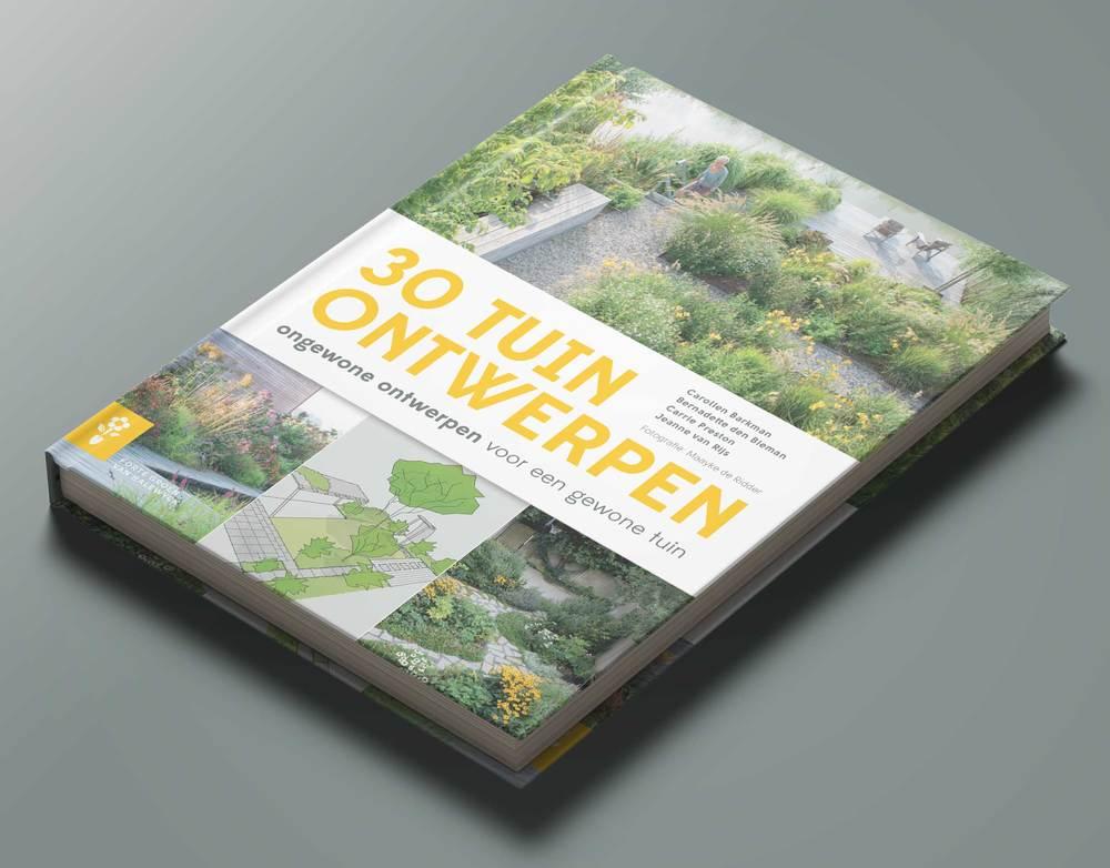 30 tuinontwerpen wouke boog