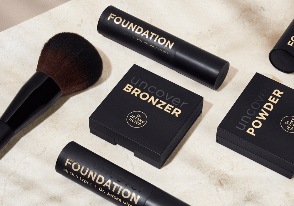 make-up dr. jetske ultee uncover skincare