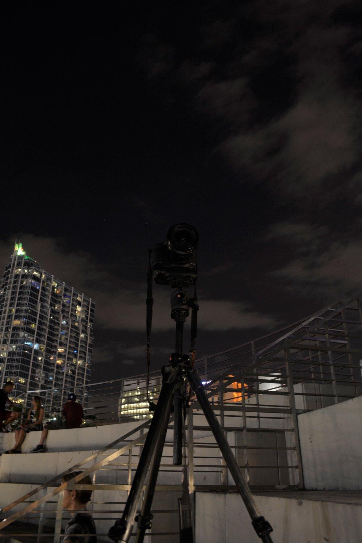 tripod night sky by Chrissy G.JPG