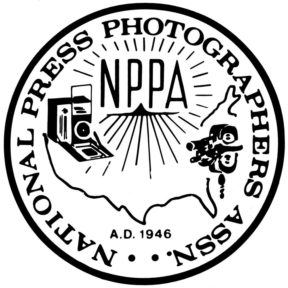 Proud member of the NPPA -