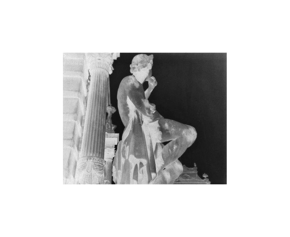 Marseille BW Negative Statue.jpg