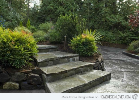 5 Outdoor Steps Ideas That Will Make You Look Twice — Blackwell ...