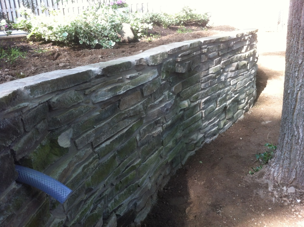 Click here to see our landscape masonry products and services