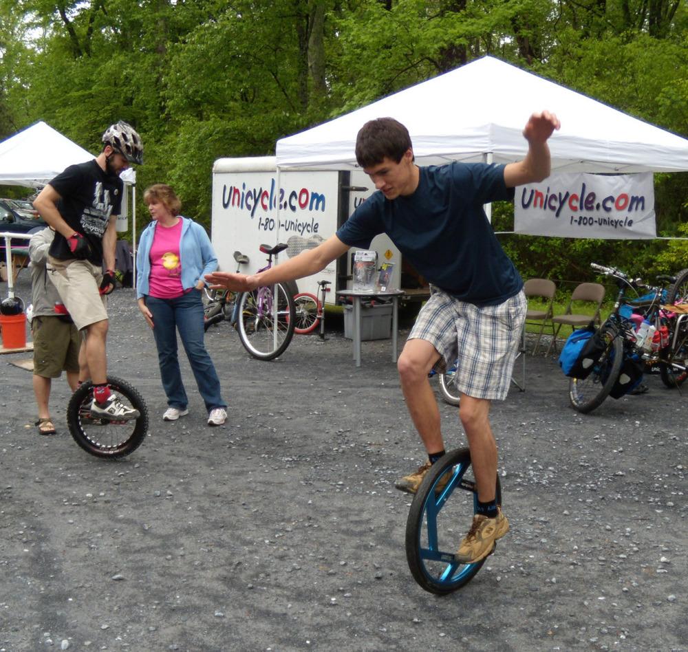 Pedalpalooza 2009