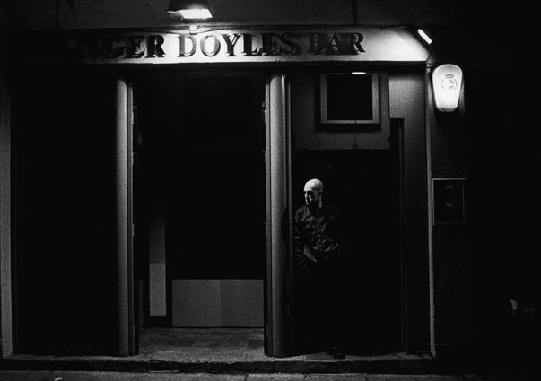 Bob Fagan_Dublin_Danger Doyles.jpg