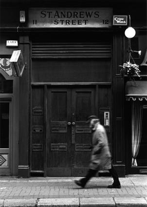 Bob Fagan_Dublin_ST Andrews Street.jpg
