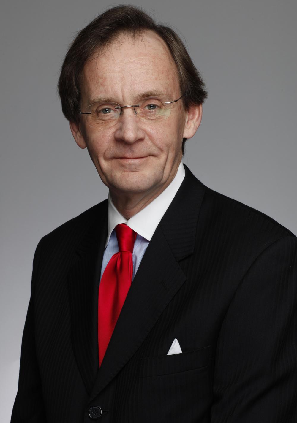 Tom Breen