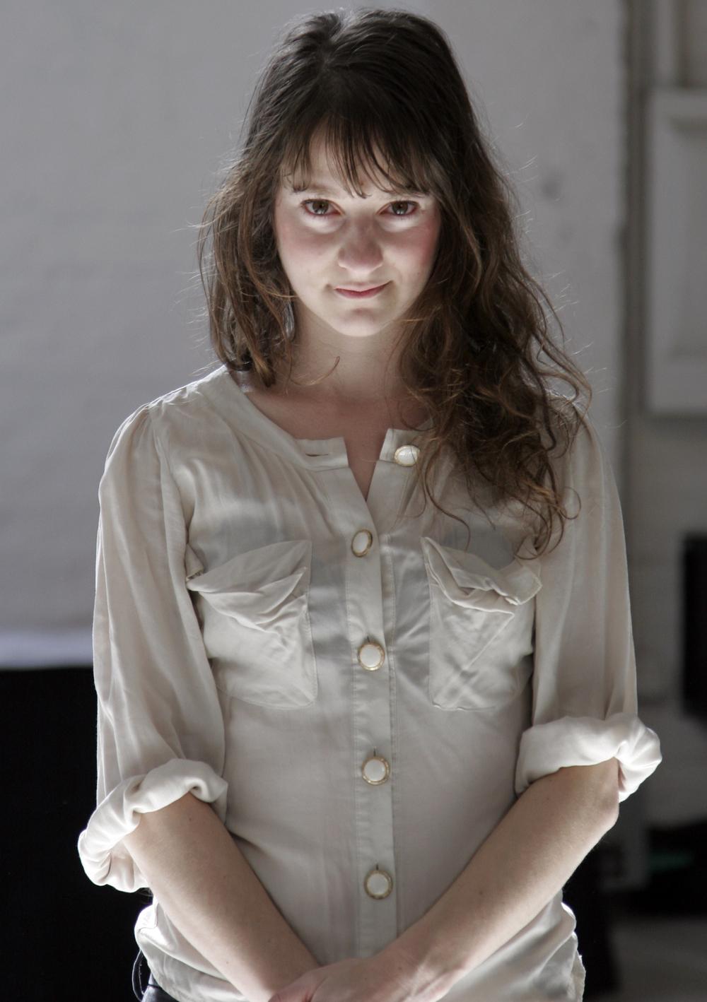 Alisa O'Connor