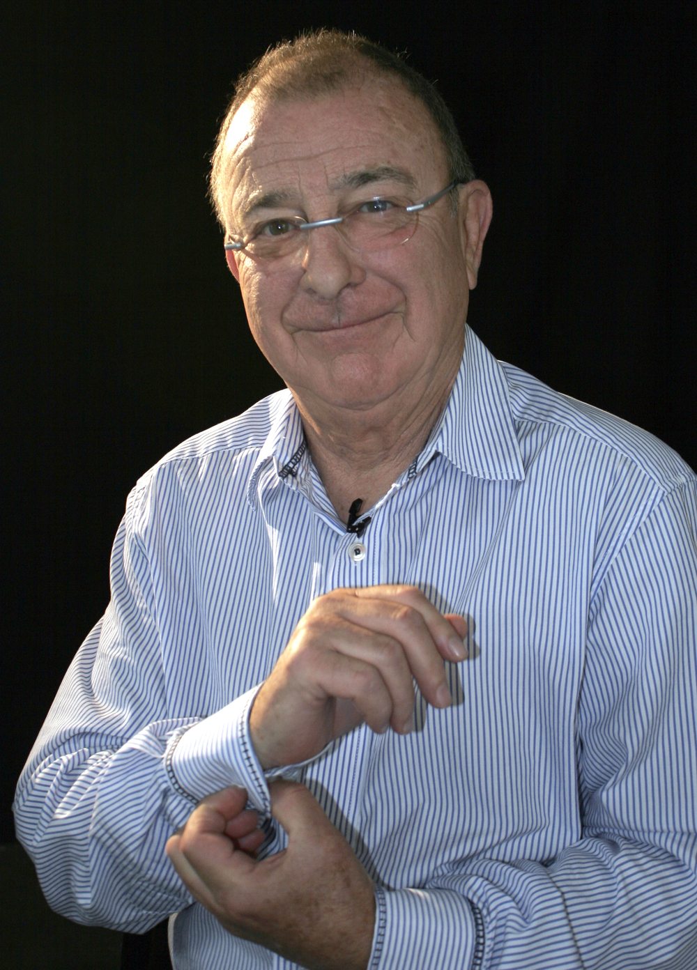 Ed McCabe