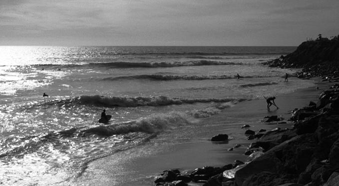 Sunset beach with surfers copy.jpg