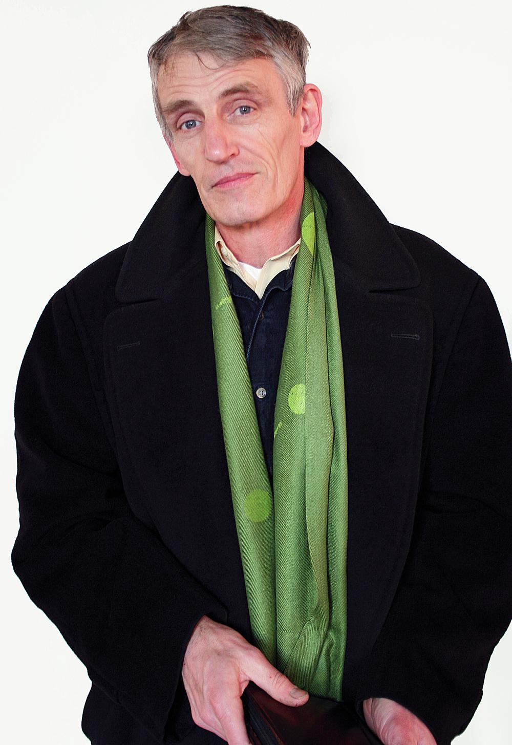 Donald Sheridan