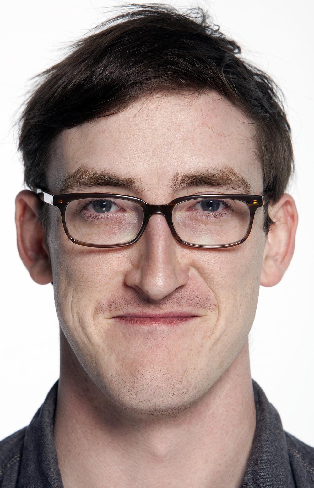 Seth Callaway