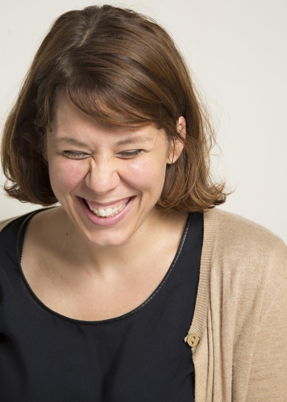 Emily Isovitsch