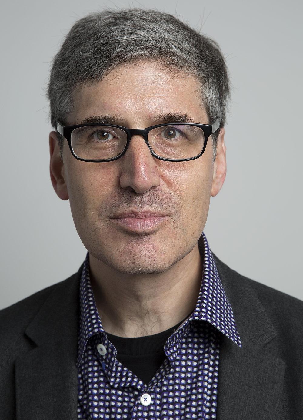 Larry Minsky