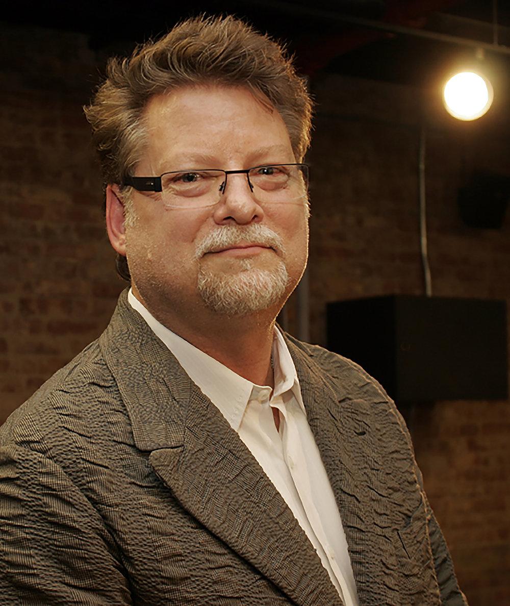 Steve Sandstrom