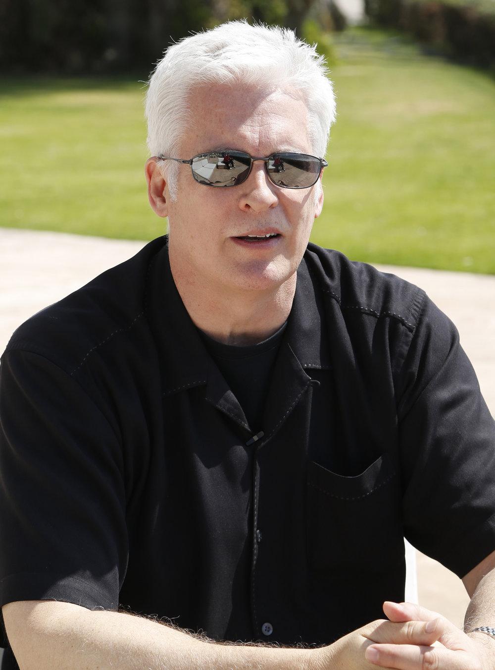 Bob Barrie