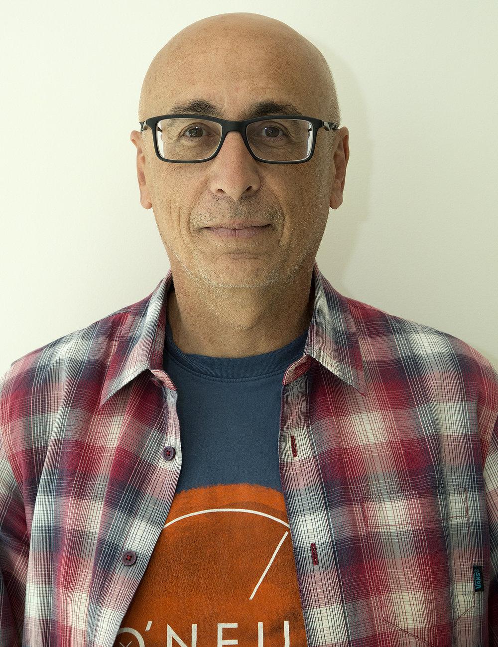 Luis Camano