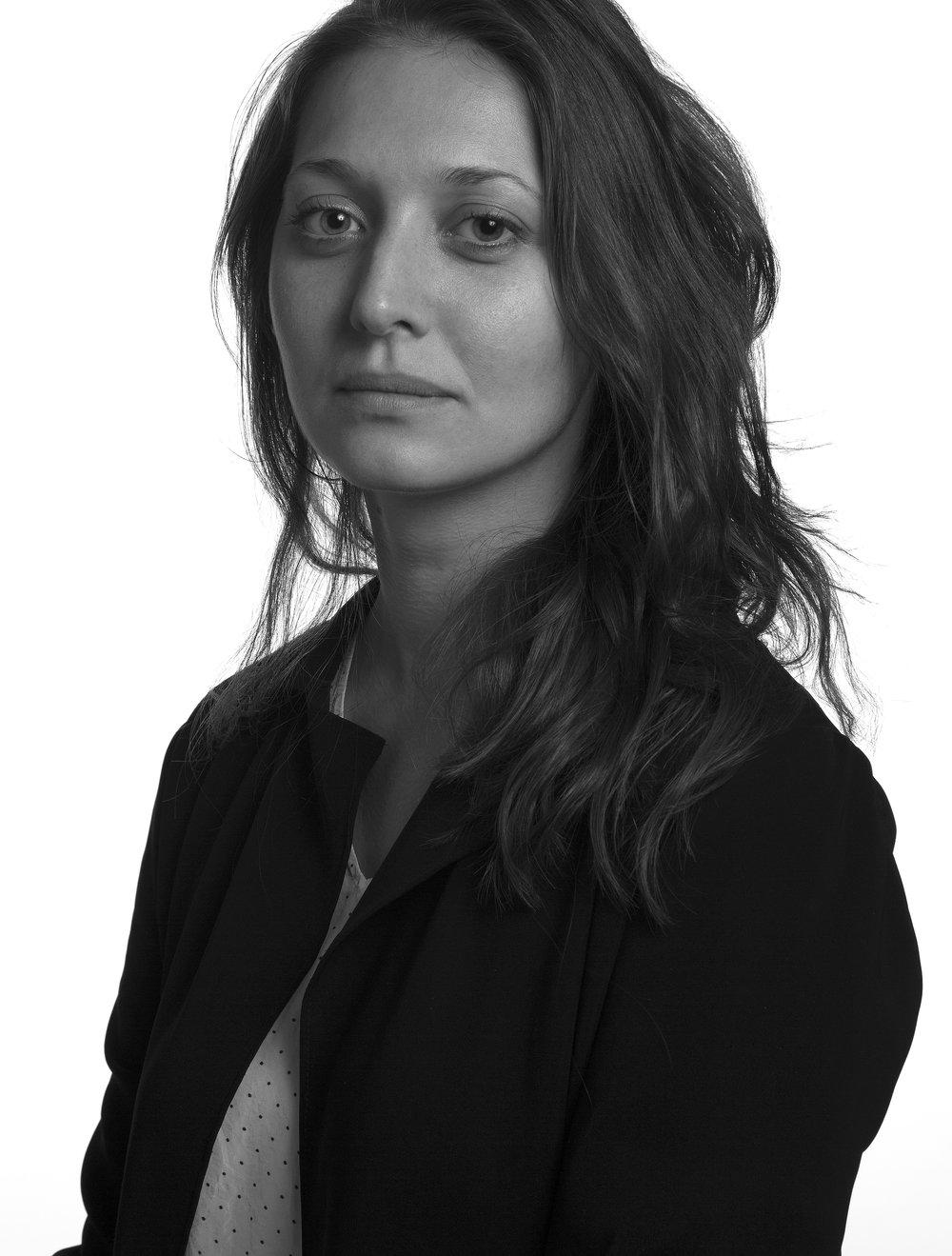 Ira Oksman Kantsurova