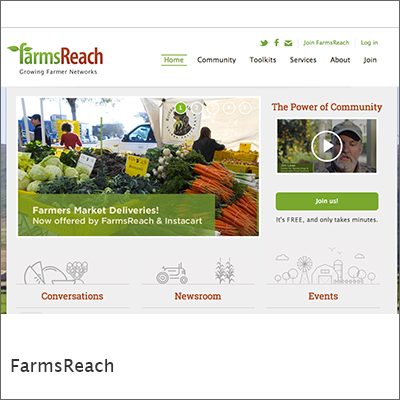FarmsReach