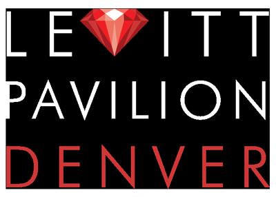 Virtual Streaming Levitt Pavilion Denver