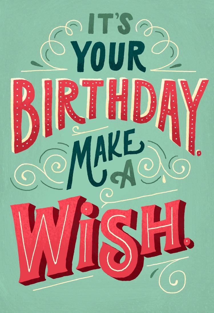 Hallmark Birthday Cards Mary Kate McDevitt – Hallmark Birthday Cards