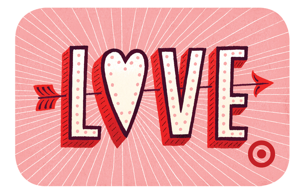 Love gift card mary kate mcdevitt negle Choice Image
