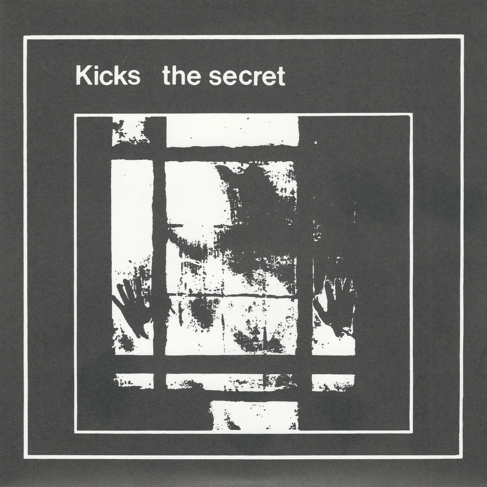Kicks - The Secret.jpg