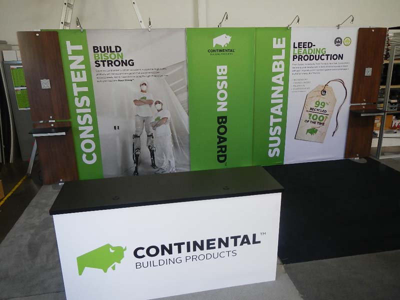 Continental Building Products, 2015