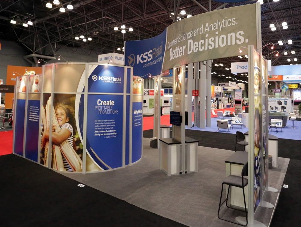 KSS Retail 20' x 30', 2015