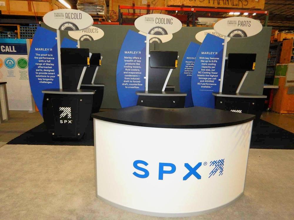 SPX, 2016